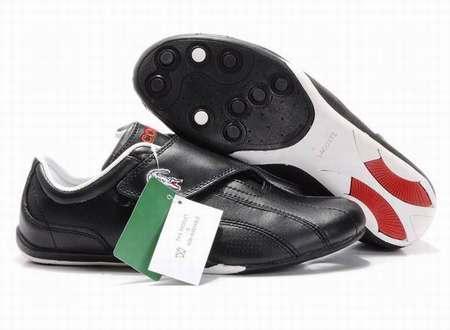 da9c7c10df7 ... prix chaussure lacoste sport rouge